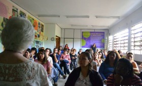 Pedagogia Profunda – Encontros