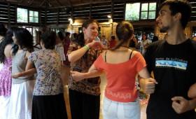 Dança Circular – Encontros